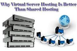 Web Based Hosting Services