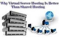 Virtual Hosting Services