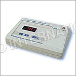 Digital Conductivity Meter 601, 602 & 611