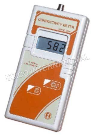 Digital Conductivity Meter 621(Handheld)