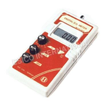 Dissolved Oxygen Meter - 831 (Handheld)