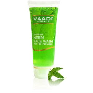 Anti Acne Neem Face Wash