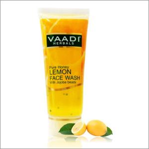 Honey Lemon Face Wash