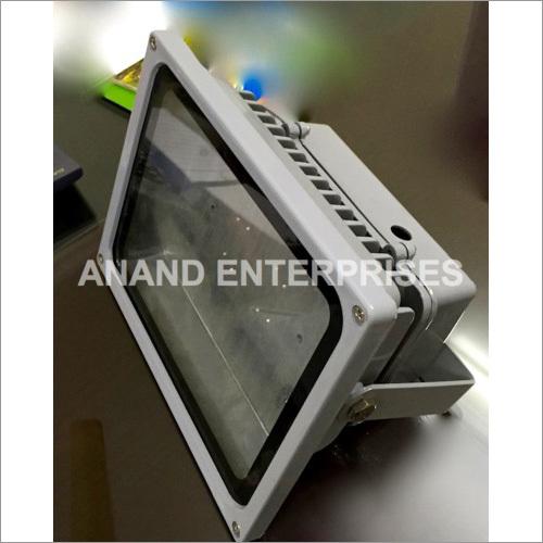 LED Flood Light Cabinet