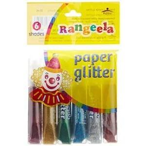 Pidilite Rangeela Paper Glitter