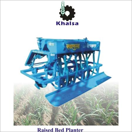Seeding Equipments