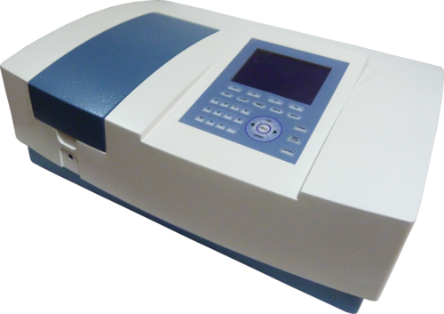 Double Beam Spectrophotometer 3375