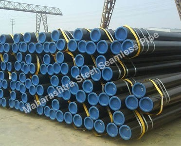 A106 CS Seamless Pipe