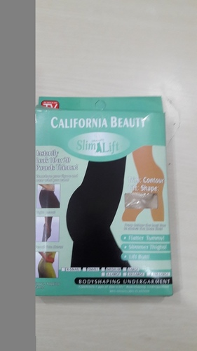 Body Shaping Garments