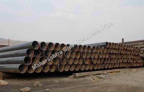 MS ERW Pipe IS 1161