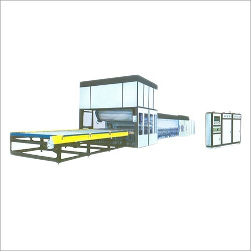 Bending Tempering Production Line