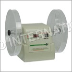 Digital Friability Test Apparatus 903 & 902