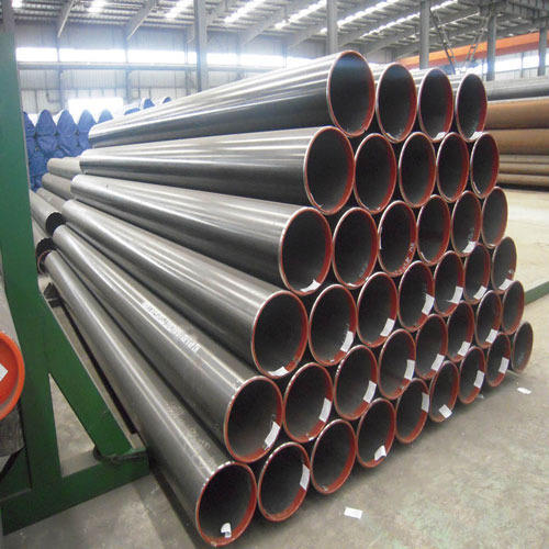 ST52 MS ERW Pipe