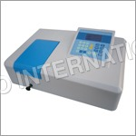Microprocessor Spectrophotometer 2306