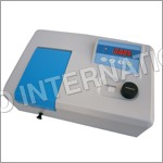 Microprocessor Spectrophotometer – 2305