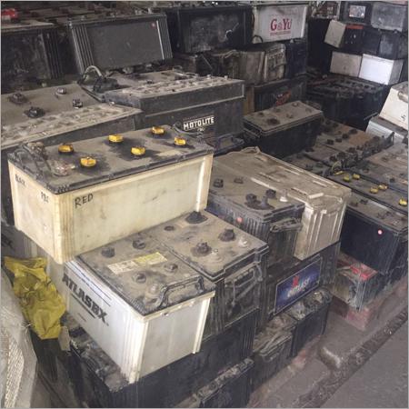 Battery Scraps Grade Rains