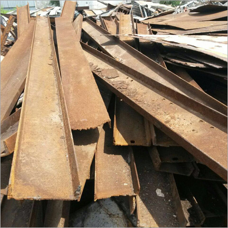 Plate & Structural Steel Scrap