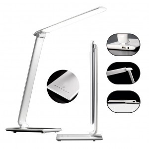 Premium Foldable LED Desk Lamp