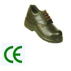 Concorde N 765 Leather Safety Shoe CE Certified