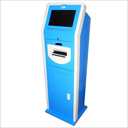 Passbook Printing Kiosk