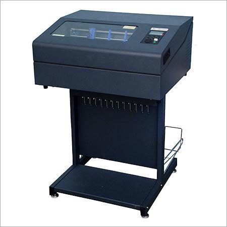 Heavy Duty Line Printer