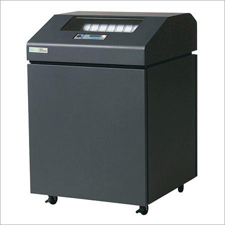 High Definition Line Matrix Printer
