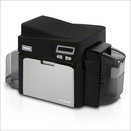 Smart Identity Card Printer Fargo