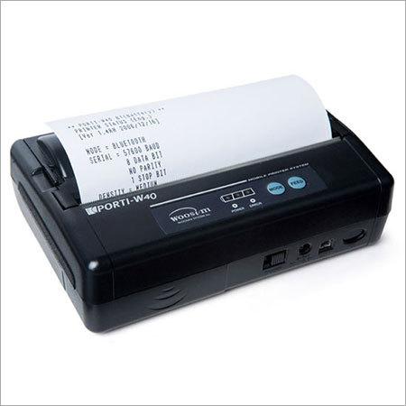 POS Mobile Printer