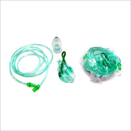 Disposable Nebulizer Kit