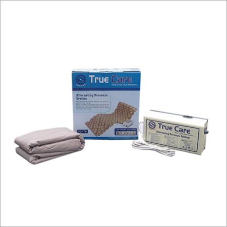 Alternating Pressure Air Bed