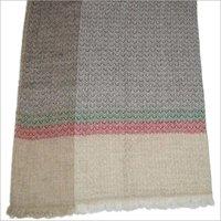 New Check Pashmina shawls