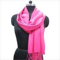 Solid Plain Silk Shawls