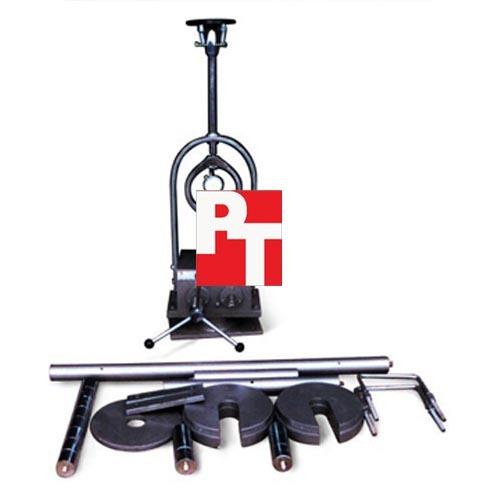 Field Type C B R Apparatus