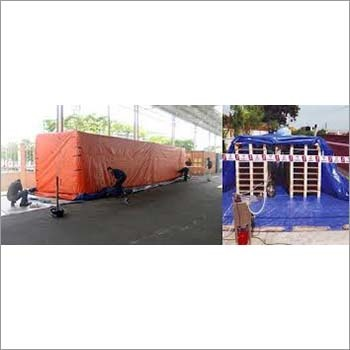 Fumigation Container Service