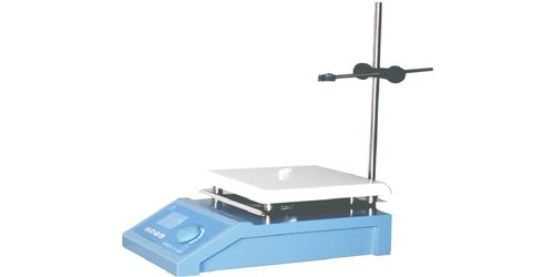 HOT PLATES WITH MAGNETIC STIRRER (Rectangular)