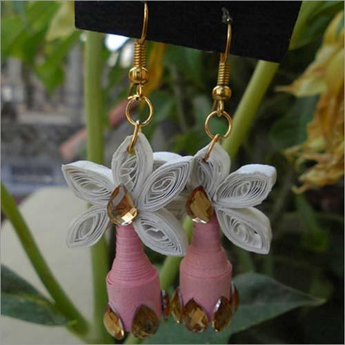 Designer Handmade Ear Ring