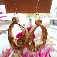 Fashionable Handmade Earrings