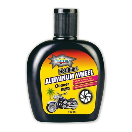 Premium Alluminum Wheel Cleaner