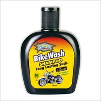 Premium Bike Wash Shampoo