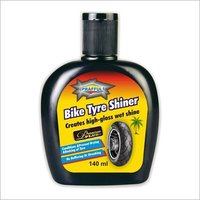 Bike Tyre Shiner