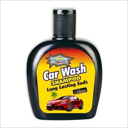 Premium Car Wash Shampoo