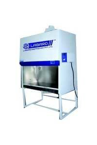 BIO SAFETY CABINET (AS PER CLASS 100)
