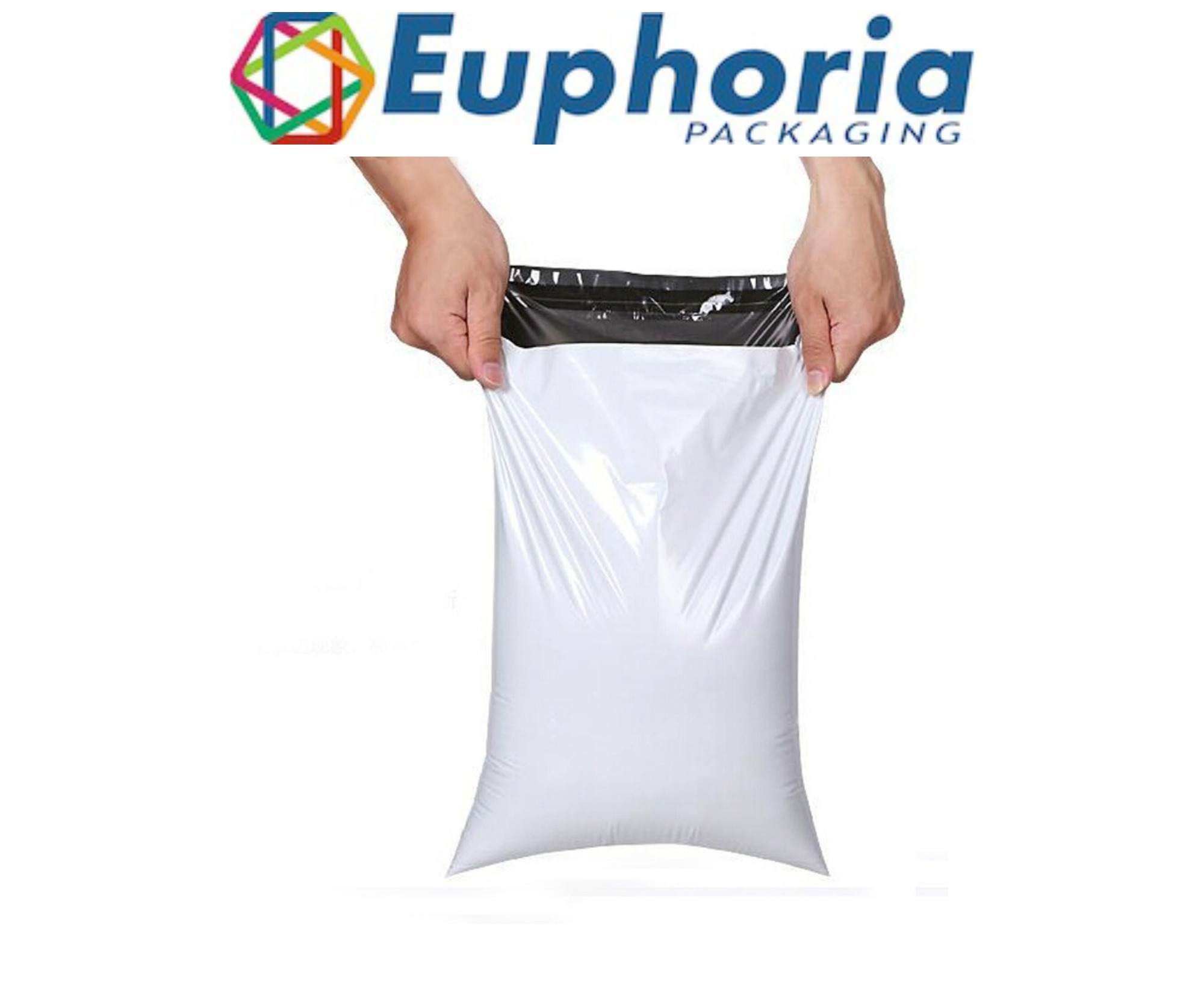 Security Courier Bags