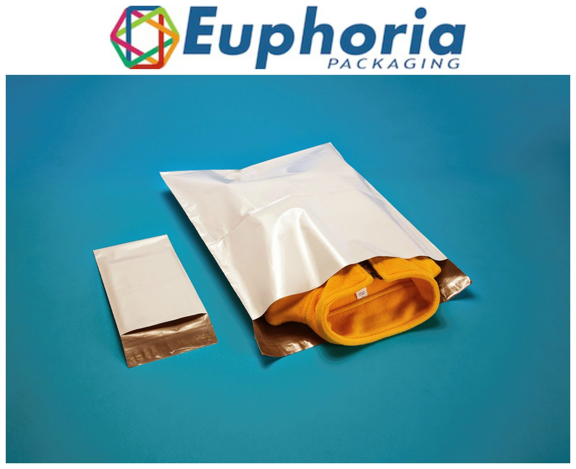 Self Adhesive Courier Bags