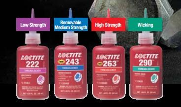Loctite Threadlocker