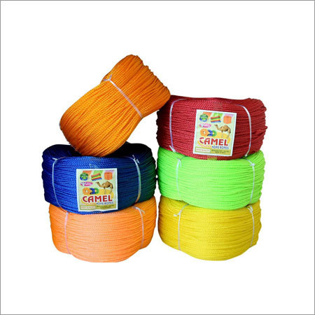 Monofilament HDPE Ropes