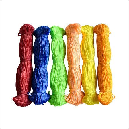 Monofilament Ropes
