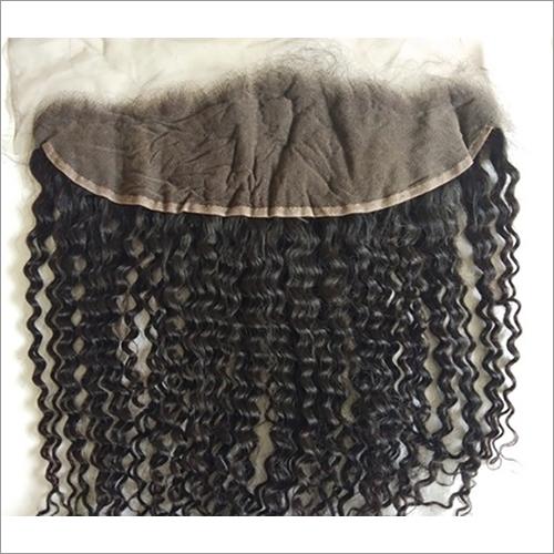 Kinky Curly Malaysian Virgin Hair Closures 13x4
