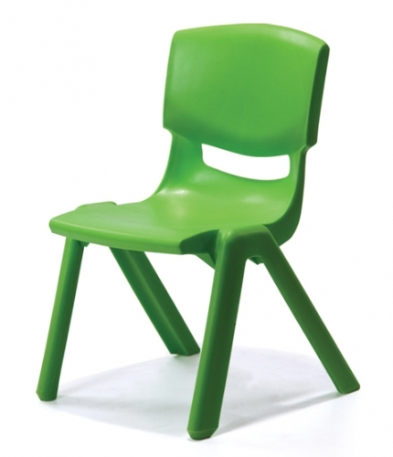 Playground Plastic Chair
