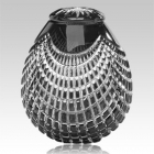 The Augustus Glass Cremation Urn